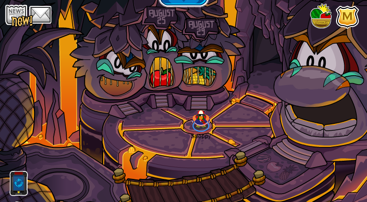 Automatic Ph Tracker 2013 Clubpenguin 2015 | Personal Blog