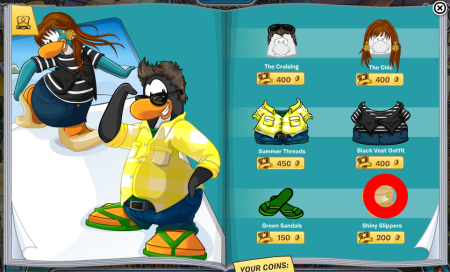 club penguin style cheats march 2014